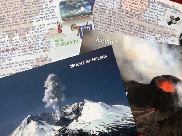 PostcardsFromVolcanoes examples picture